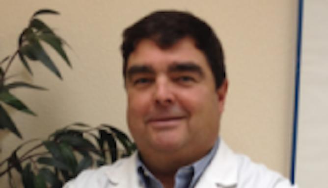Dr. Joseph Hartman